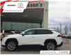 2021 Toyota RAV4 XLE (Stk: 18801) in Barrie - Image 3 of 11