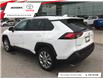 2021 Toyota RAV4 XLE (Stk: 18801) in Barrie - Image 4 of 11