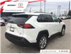 2021 Toyota RAV4 XLE (Stk: 18801) in Barrie - Image 6 of 11
