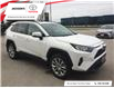2021 Toyota RAV4 XLE (Stk: 18801) in Barrie - Image 7 of 11