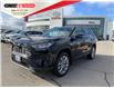 2021 Toyota RAV4 Limited (Stk: 142704) in Milton - Image 1 of 12