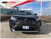 2021 Toyota RAV4 Limited (Stk: 142704) in Milton - Image 2 of 12