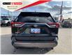 2021 Toyota RAV4 Limited (Stk: 142704) in Milton - Image 5 of 12