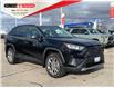 2021 Toyota RAV4 Limited (Stk: 142704) in Milton - Image 7 of 12
