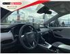 2021 Toyota RAV4 Limited (Stk: 142704) in Milton - Image 9 of 12