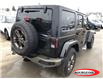 2016 Jeep Wrangler Unlimited Sahara (Stk: 00U133A) in Midland - Image 3 of 13