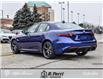 2021 Alfa Romeo Giulia ti (Stk: 481AR) in Oakville - Image 3 of 27