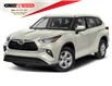 2021 Toyota Highlander Hybrid XLE (Stk: 518631) in Milton - Image 1 of 9