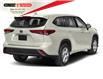 2021 Toyota Highlander Hybrid XLE (Stk: 518631) in Milton - Image 3 of 9