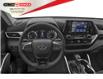 2021 Toyota Highlander Hybrid XLE (Stk: 518631) in Milton - Image 4 of 9