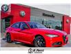 2021 Alfa Romeo Giulia Sprint (Stk: 668AR) in Woodbridge - Image 1 of 13