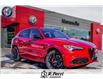 2021 Alfa Romeo Stelvio ti (Stk: 665AR) in Woodbridge - Image 1 of 19