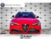 2021 Alfa Romeo Stelvio ti (Stk: 665AR) in Woodbridge - Image 2 of 19