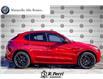 2021 Alfa Romeo Stelvio ti (Stk: 665AR) in Woodbridge - Image 3 of 19