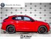 2021 Alfa Romeo Stelvio ti (Stk: 665AR) in Woodbridge - Image 5 of 19