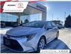 2021 Toyota Corolla LE (Stk: 18762) in Barrie - Image 1 of 7