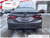 2021 Toyota Camry Hybrid XLE (Stk: 15392) in Barrie - Image 3 of 9