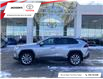 2021 Toyota RAV4 XLE (Stk: 19124) in Barrie - Image 2 of 9
