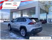 2021 Toyota RAV4 XLE (Stk: 19124) in Barrie - Image 3 of 9