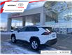 2021 Toyota RAV4 XLE (Stk: 19496) in Barrie - Image 3 of 10