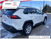 2021 Toyota RAV4 XLE (Stk: 19496) in Barrie - Image 5 of 10