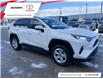 2021 Toyota RAV4 XLE (Stk: 19496) in Barrie - Image 6 of 10
