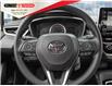 2021 Toyota Corolla Hatchback Base (Stk: 124313) in Milton - Image 13 of 23