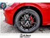 2021 Alfa Romeo Stelvio ti (Stk: 660AR) in Woodbridge - Image 3 of 5