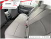 2021 Toyota Corolla L (Stk: 18098) in Barrie - Image 7 of 9