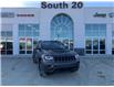 2021 Jeep Grand Cherokee Limited (Stk: 41032) in Humboldt - Image 1 of 22