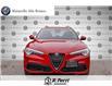 2021 Alfa Romeo Stelvio Sprint (Stk: 671AR) in Woodbridge - Image 2 of 18