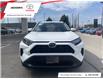 2021 Toyota RAV4 LE (Stk: 17125) in Barrie - Image 7 of 11