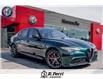 2021 Alfa Romeo Giulia ti (Stk: 684AR) in Woodbridge - Image 1 of 16