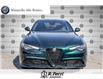 2021 Alfa Romeo Giulia ti (Stk: 684AR) in Woodbridge - Image 4 of 16