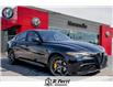 2021 Alfa Romeo Giulia ti (Stk: 685AR) in Woodbridge - Image 1 of 16