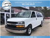 2019 Chevrolet Express 2500 LT (Stk: 19-16980) in Greenwood - Image 3 of 21
