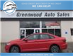 2019 Volkswagen Jetta 1.4 TSI Highline (Stk: 19-22800) in Greenwood - Image 1 of 21