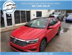 2019 Volkswagen Jetta 1.4 TSI Highline (Stk: 19-22800) in Greenwood - Image 3 of 21