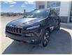 2016 Jeep Cherokee Trailhawk (Stk: 41033A) in Humboldt - Image 3 of 22