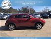 2016 Nissan Juke SV (Stk: 16-54274) in Greenwood - Image 4 of 21