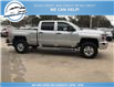 2016 Chevrolet Silverado 2500HD WT (Stk: 16-29475) in Greenwood - Image 6 of 21