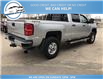 2016 Chevrolet Silverado 2500HD WT (Stk: 16-29475) in Greenwood - Image 7 of 21