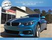 2018 BMW 430i xDrive (Stk: 18-49952) in Greenwood - Image 4 of 22