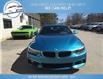 2018 BMW 430i xDrive (Stk: 18-49952) in Greenwood - Image 5 of 22