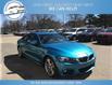 2018 BMW 430i xDrive (Stk: 18-49952) in Greenwood - Image 6 of 22