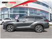 2021 Toyota Highlander XLE (Stk: 540524) in Milton - Image 3 of 23