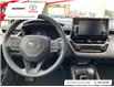2021 Toyota Corolla Hybrid Base w/Li Battery (Stk: 15565) in Barrie - Image 10 of 11