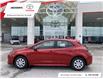 2021 Toyota Corolla Hatchback Base (Stk: 12361) in Barrie - Image 2 of 11
