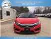 2018 Honda Civic Touring (Stk: 18-06505) in Greenwood - Image 5 of 20