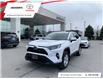 2021 Toyota RAV4 XLE (Stk: 16463) in Barrie - Image 1 of 11